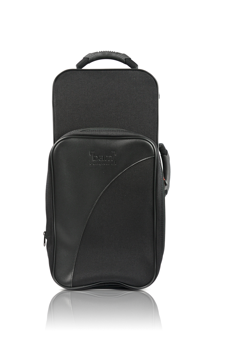 BAM Gig Bag Trompet (Double) Trekking Black 3024SN