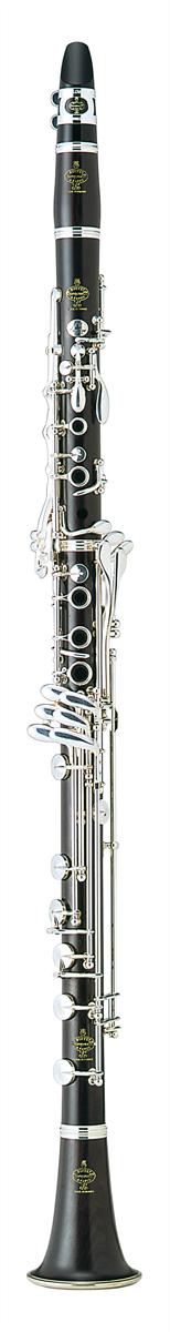 Buffet Crampon Basset klarinet PRESTIGE Professional