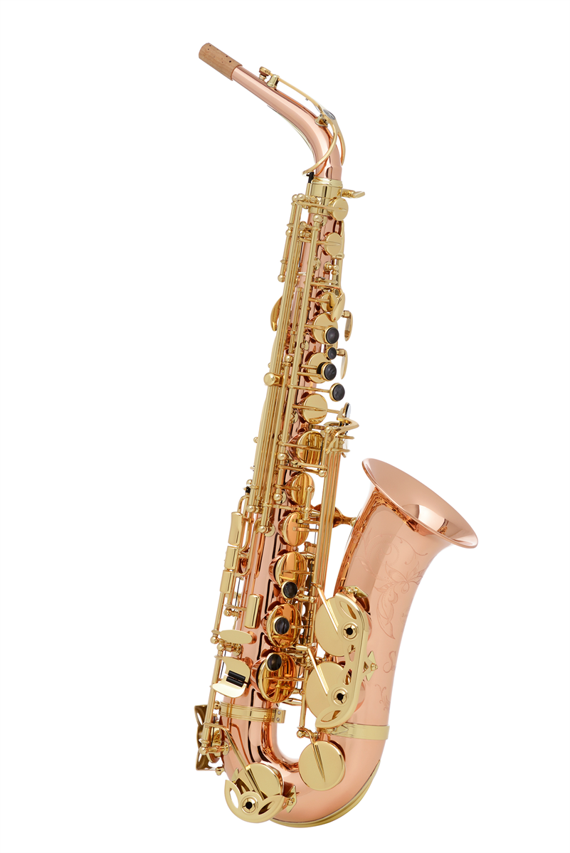 Buffet Crampon Alt Saxofoon SENZO Professional