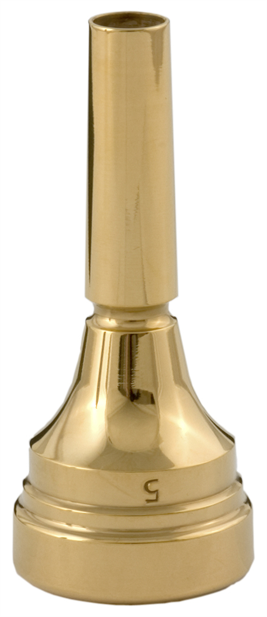 Denis Wick Mondstuk Tenor Horn  CLASSIC 2, Gold