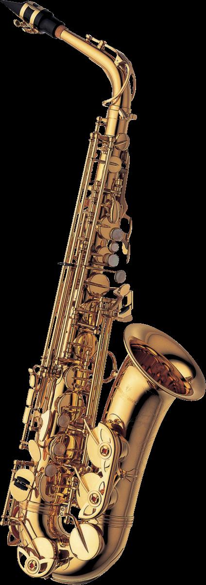 Yanagisawa Alt Saxofoon WO1 Professional - Uitvoering: Goudlak