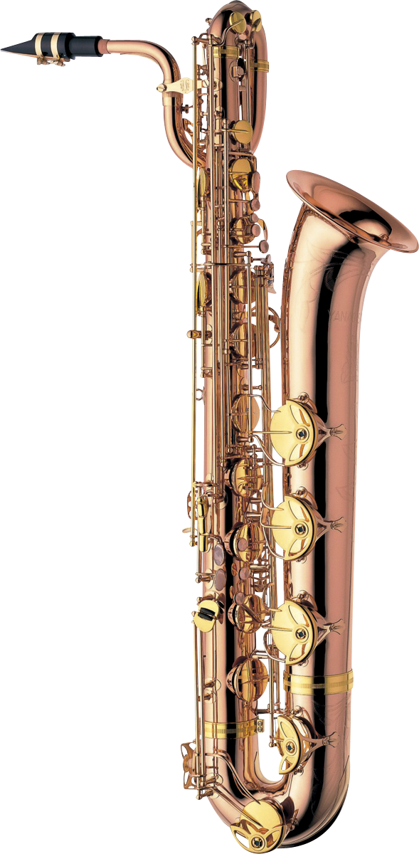 Yanagisawa Bariton Saxofoon B902 Standard - Uitvoering: Brons Gelakt