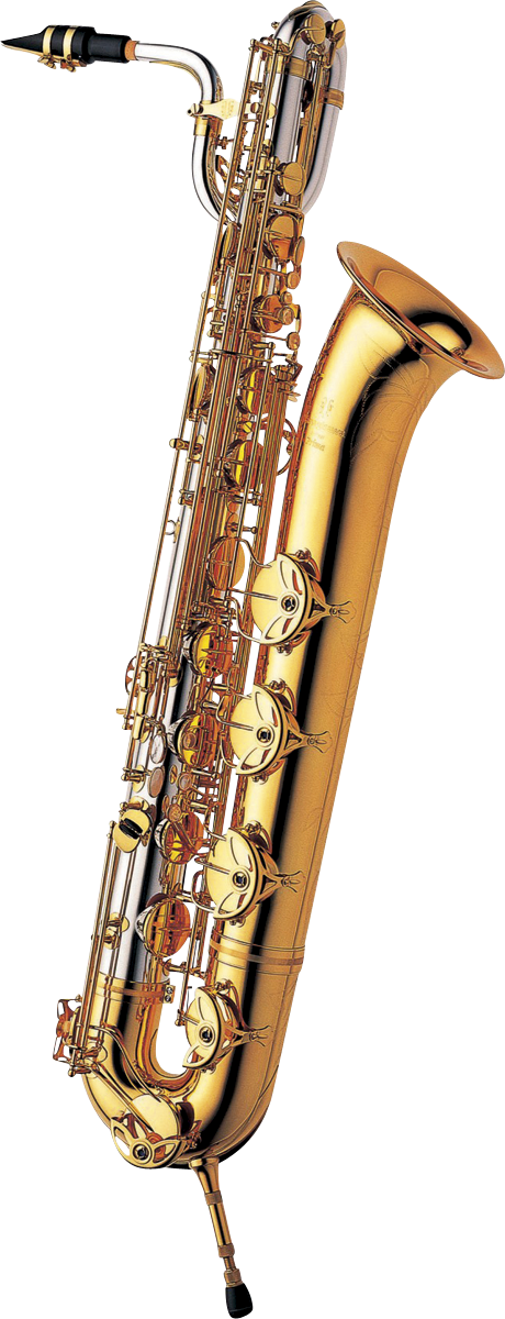 Yanagisawa Bariton Saxofoon B-WO30 Elite - Uitvoering: Silver Sonic