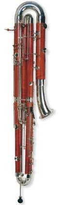 Moosman Contrafagot Model 300 Pro-model