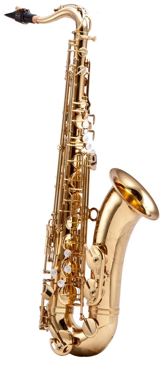 Keilwerth Tenor Saxofoon SX90R - Uitvoering: Goudlak
