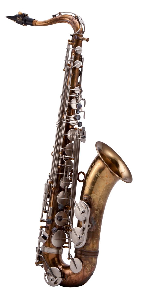 Keilwerth Tenor Saxofoon SX90R - Uitvoering: Vintage