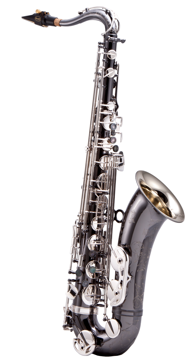 Keilwerth Tenor Saxofoon SX90R - Uitvoering: Shadow