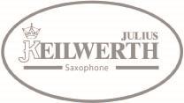 Keilwerth Bariton Saxofoon SX90 - Uitvoering: Goudlak