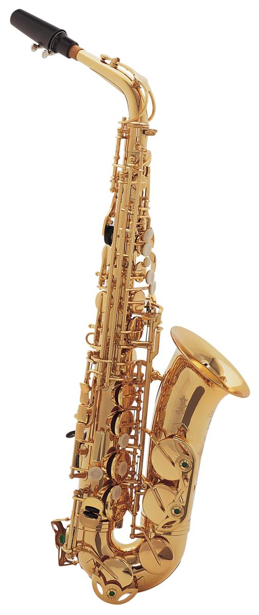 Keilwerth Alt Saxofoon ST - Uitvoering: Goudlak
