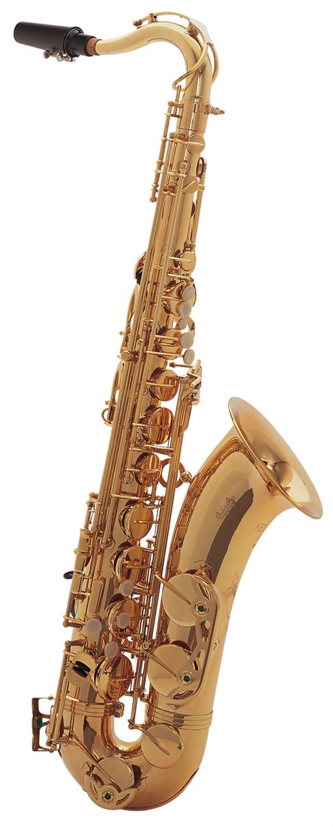 Keilwerth Tenor Saxofoon ST - Uitvoering: Goudlak