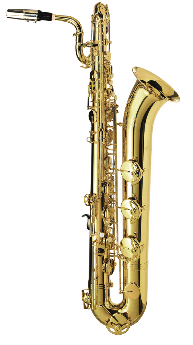 Keilwerth Bariton Saxofoon ST - Uitvoering: Goudlak