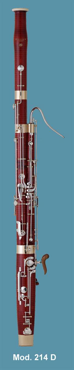 Mönig Fagot Model 214 Diamond