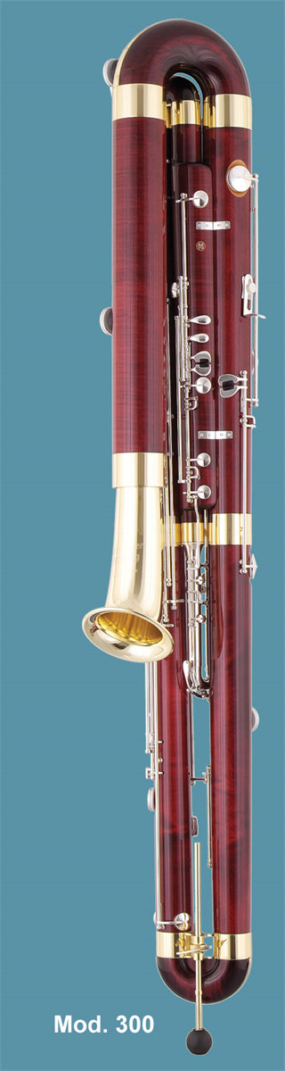 Mönig Contrafagot Model 300
