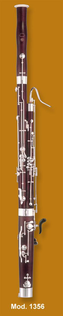 Oscar Adler Fagot Model 1356