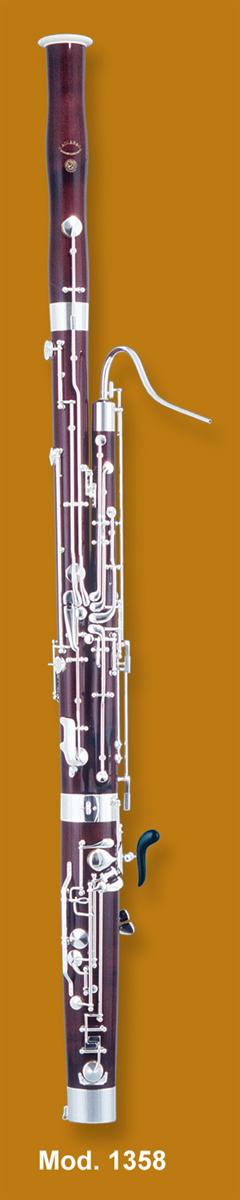 Oscar Adler Fagot Model 1358