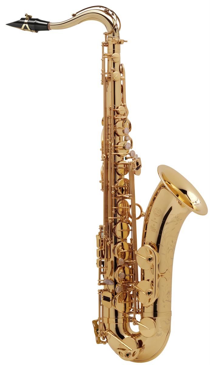 Selmer Tenor Saxofoon SA80 Série II - Uitvoering: Goudlak