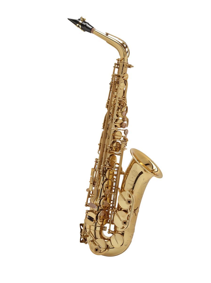 Selmer Alt Saxofoon Série III - Uitvoering: Goudlak