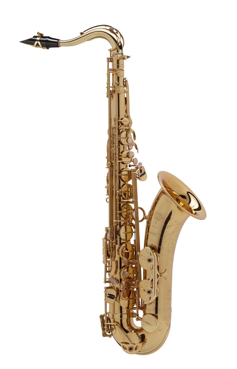 Selmer Tenor Saxofoon Série III - Uitvoering: Goudlak