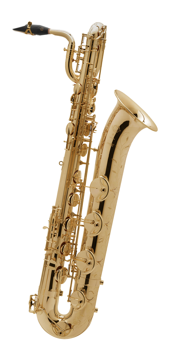 Selmer Bariton Saxofoon Série III - Uitvoering: Goudlak
