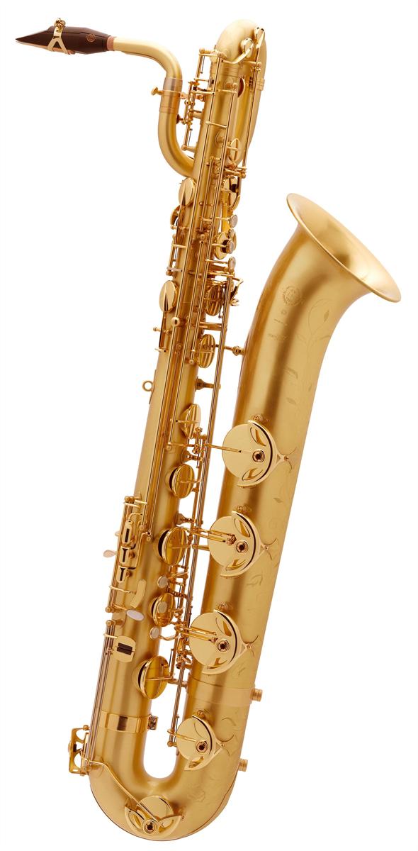 Selmer Bariton Saxofoon Série III - Uitvoering: Mat