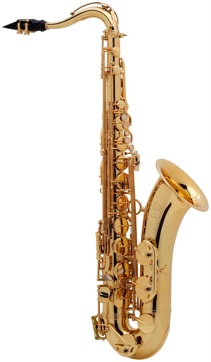 Selmer Tenor Saxofoon Reference 36 - Uitvoering: Goudlak