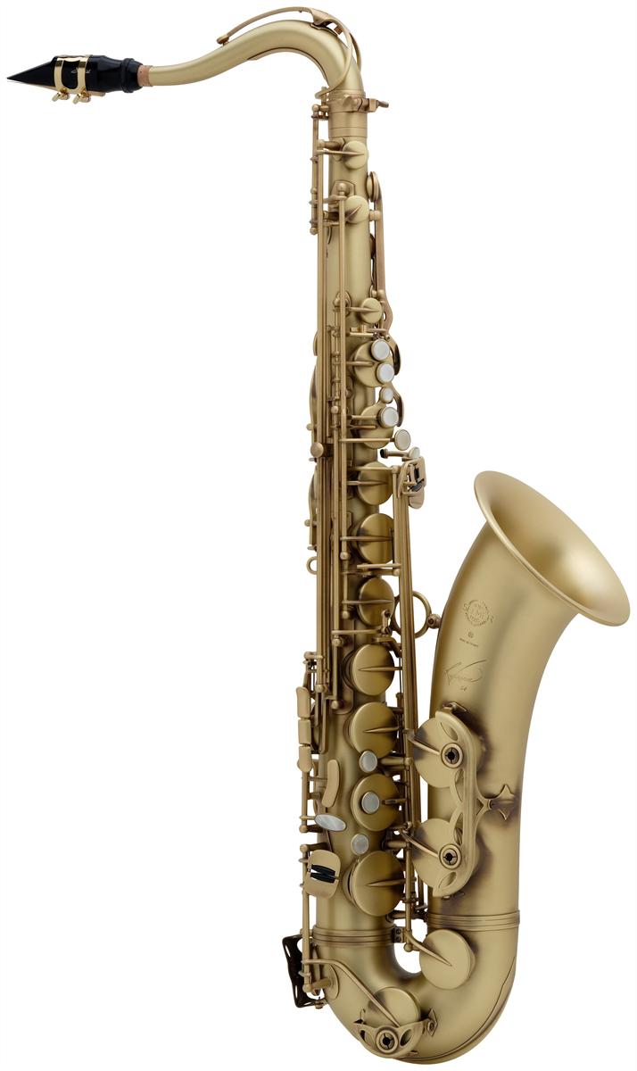 Selmer Tenor Saxofoon Reference 54 - Uitvoering: Vintage Mat