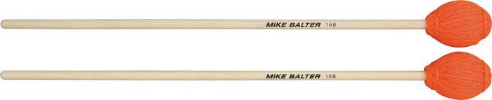 16B Mike Balter Birch handle (per pair)