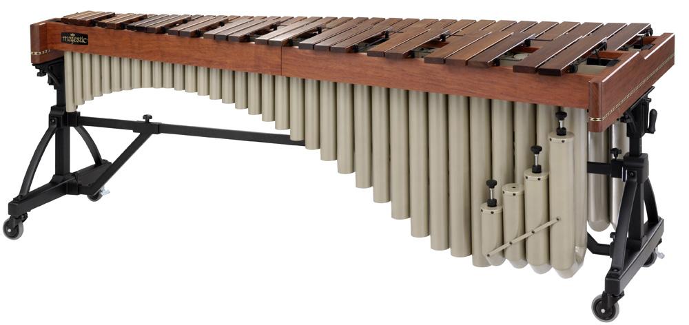 Majestic Marimba M8650H Rosewood Bars