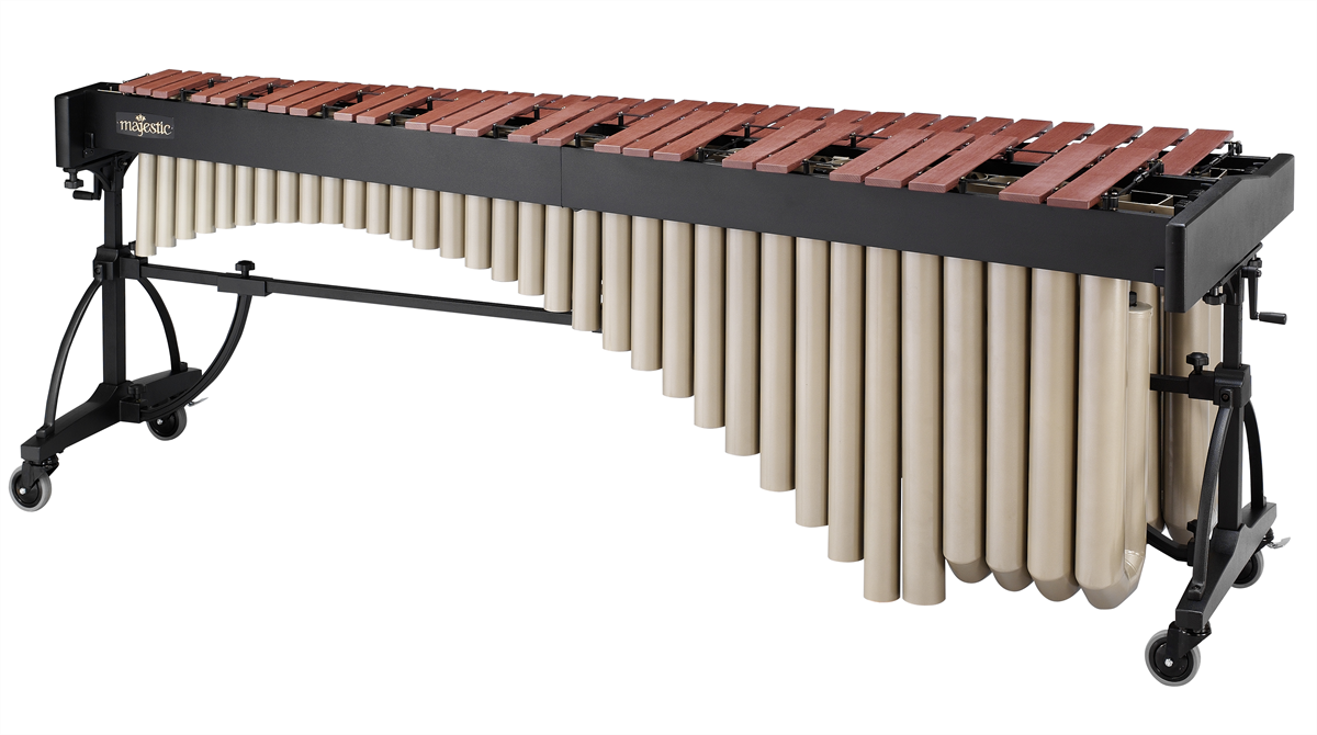 Majestic Marimba M7550P Synthetic Bars