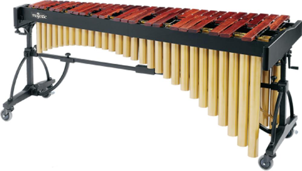 Majestic Marimba M7743H Rosewood Bars