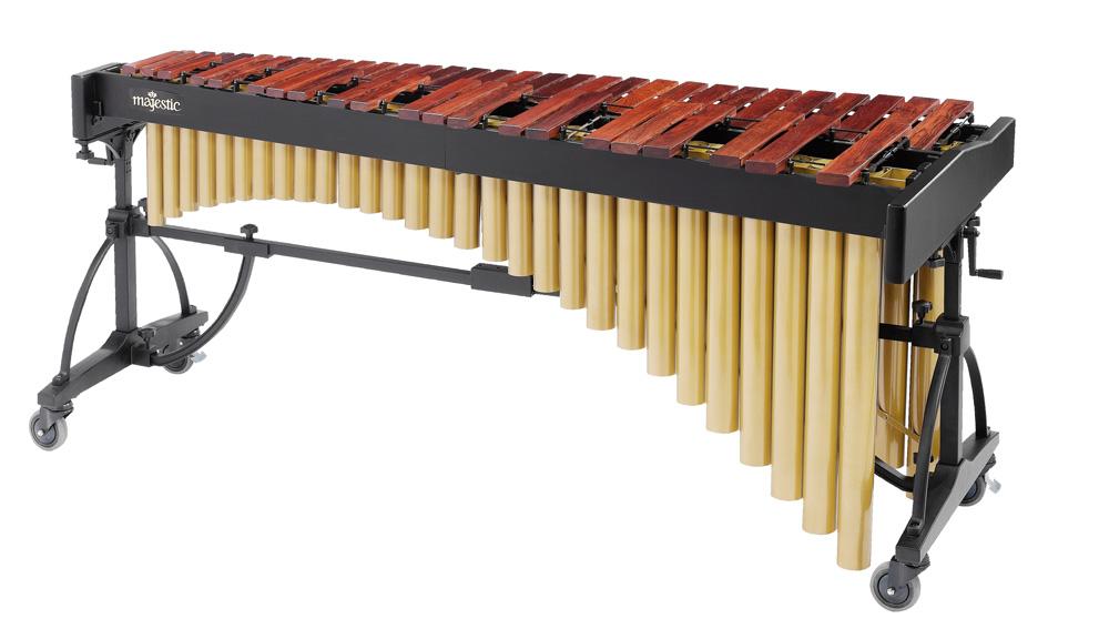 Majestic Marimba M6543H Rosewood Bars