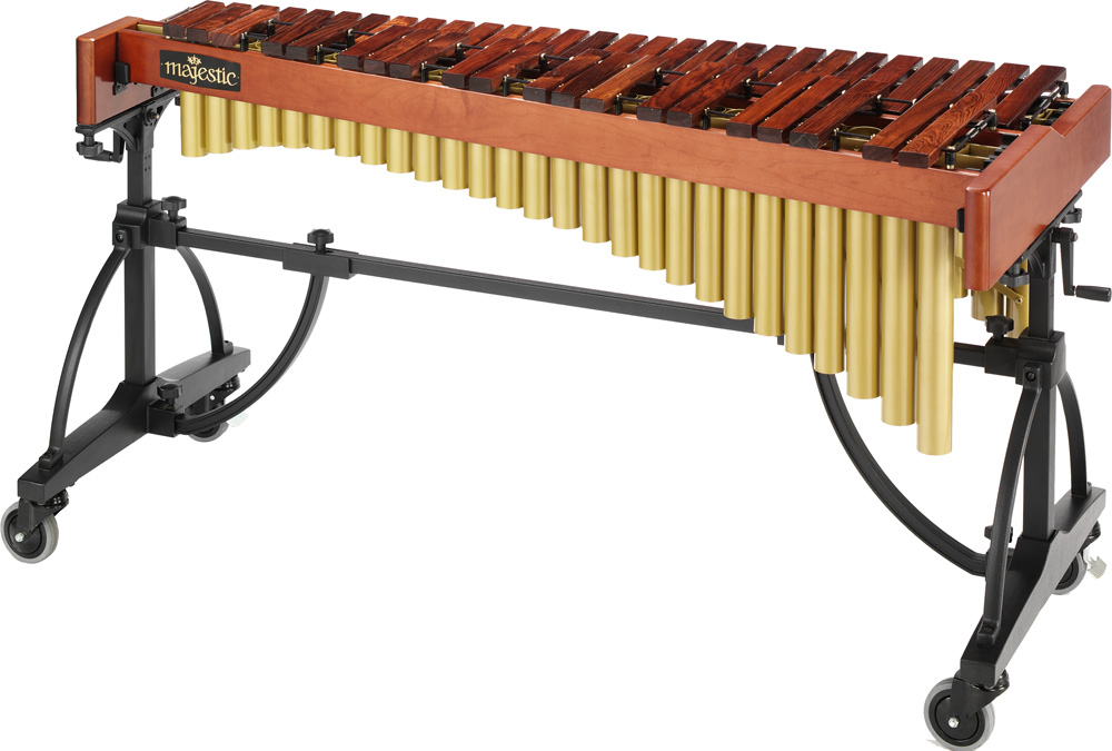 Majestic Xylophone X8540H Rosewood Bars
