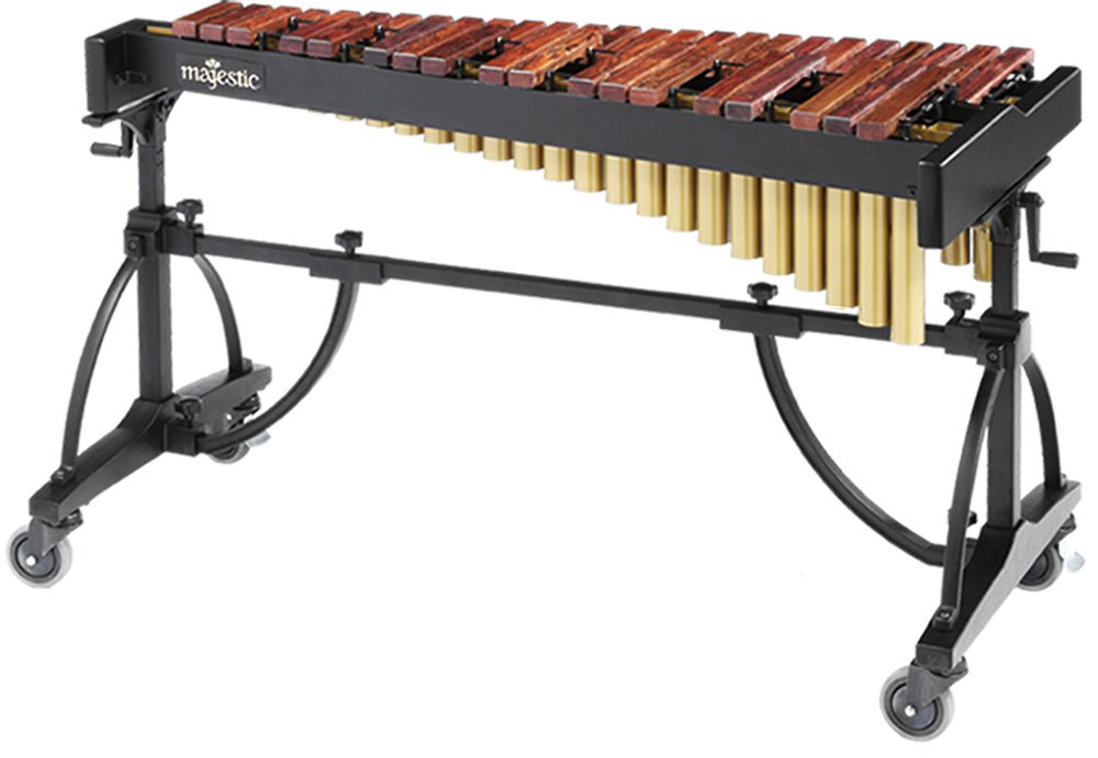 Majestic Xylophone X6535H Rosewood Bars