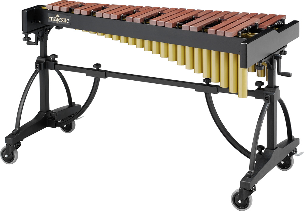 Majestic Xylophone X6535P Synthetic Bars