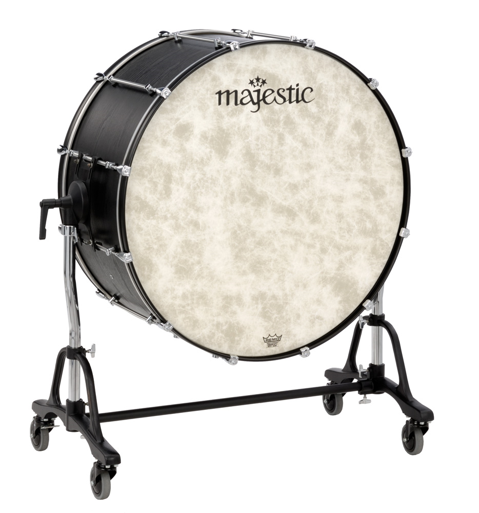 Majestic Bass Drums MCB3222 Concert
