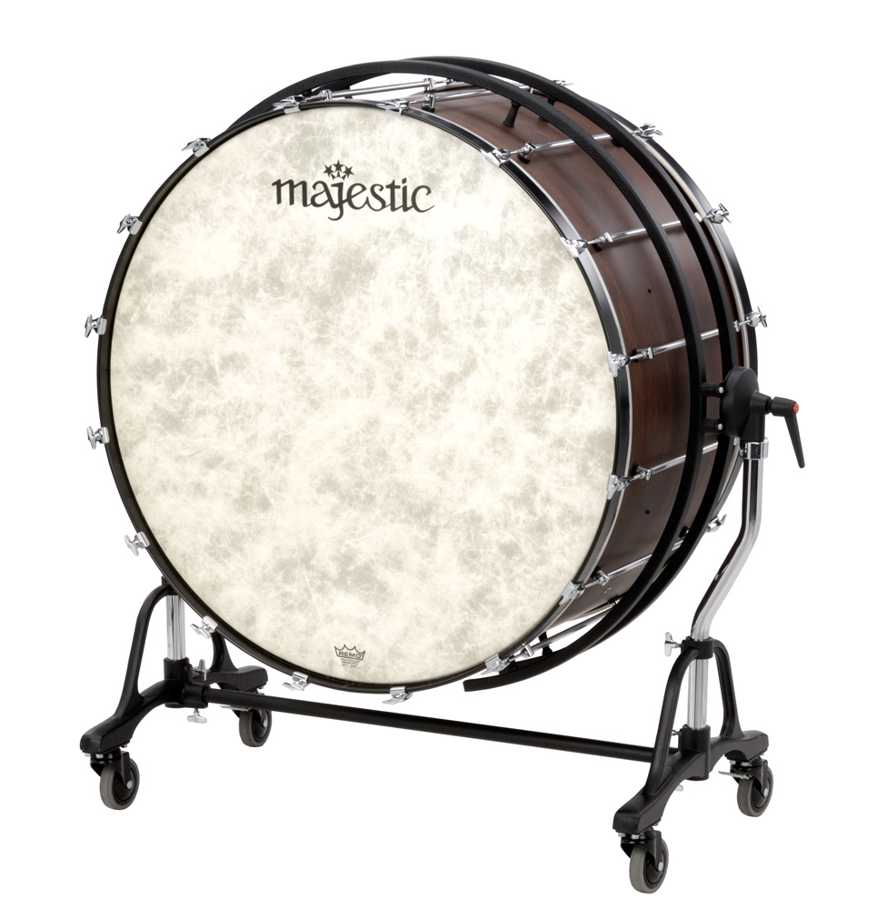 Majestic Bass Drums MPB4022 Prophonic
