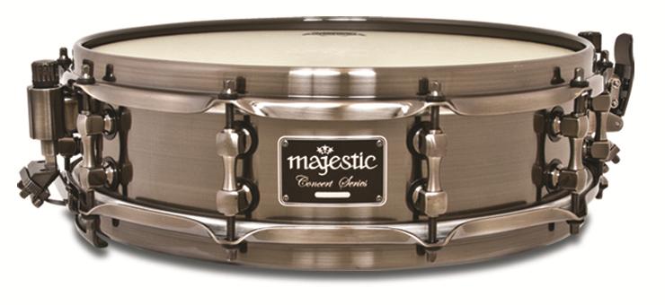 Majestic Concert Snaredrum MCS1440AL Concert Series