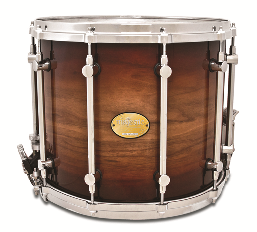 Majestic Concert Snaredrum MPS1412FWA Prophonic Series