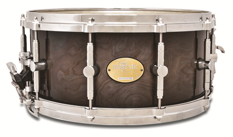 Majestic Concert Snaredrum MPS1465MB Prophonic Series