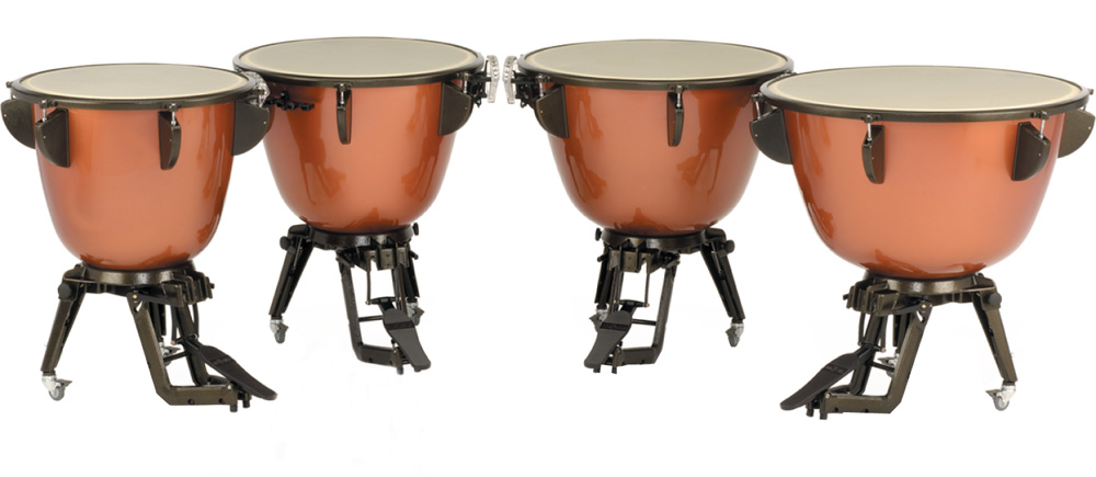 Majestic Pauk MTG3200 Harmonic Series