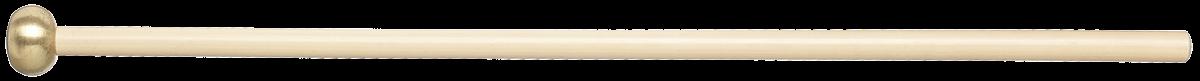 Vic Firth Glockenspiel Mallets OrchestralGeelkoper Ovale Tip