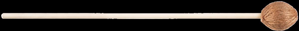 Vic Firth Marimba Mallets Multi-ApplicationRubberen kern Soft