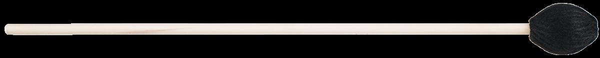 Vic Firth Marimba Mallets Multi-ApplicationSynthetische kern Medium Hard