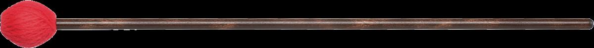 Vic Firth Hybride Mallets American Custom Medium Hard Tip rond
