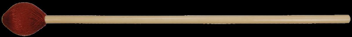Vic Firth Hybride Mallets Pesante High Density Winding Medium Hard