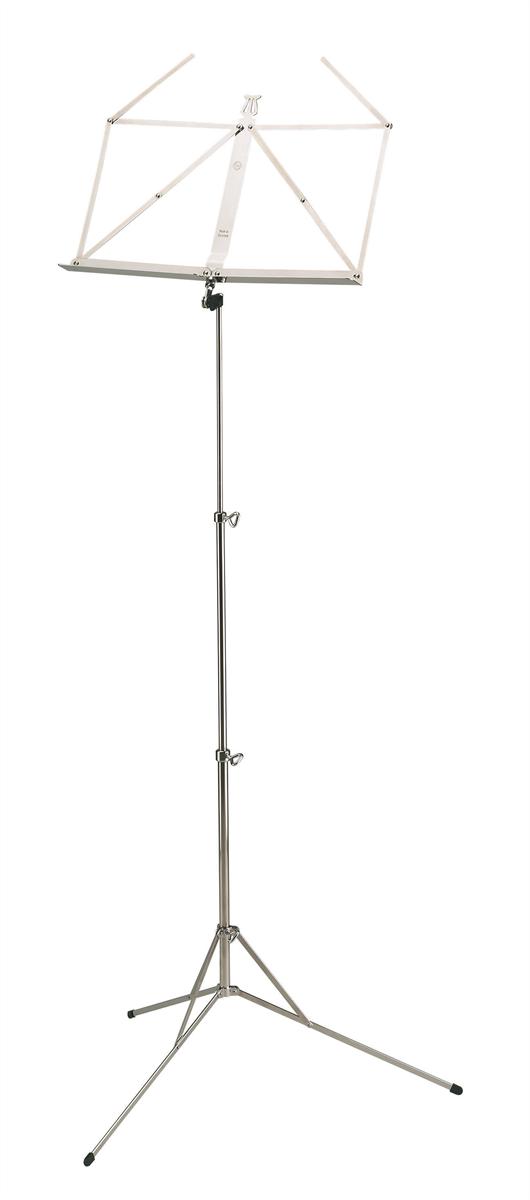 K&M 10100-000-01 Vouwbaar Blad de Originele Opvouwbare Nickel