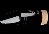 Vandoren Mondstuk Klarinet Bas Traditioneel B40