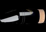 Vandoren Mondstuk Klarinet Bas Traditioneel B45