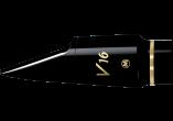 Vandoren Mondstuk Alt Saxofoon V16 - A6 Medium