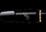 Vandoren Mondstuk Tenor Saxofoon V16 Eboniet - T10